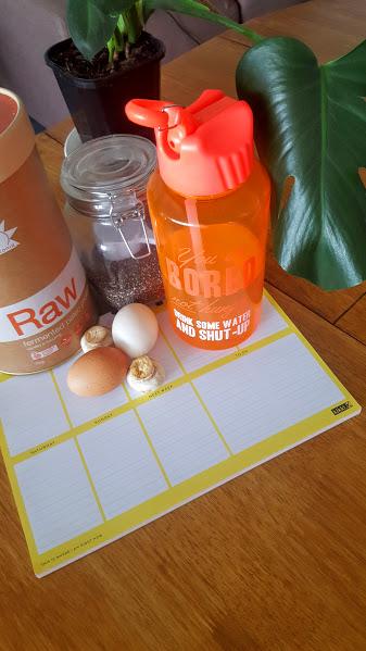 A few of my Kitchen Essentials