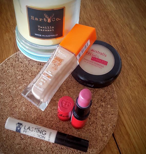 Makeup Favs 2