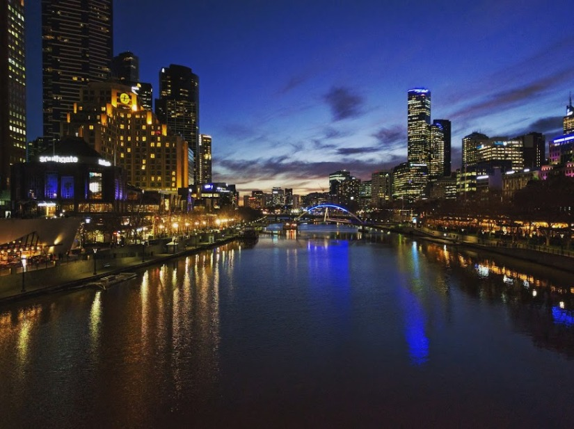 8 Simple Reasons To Love Melbourne