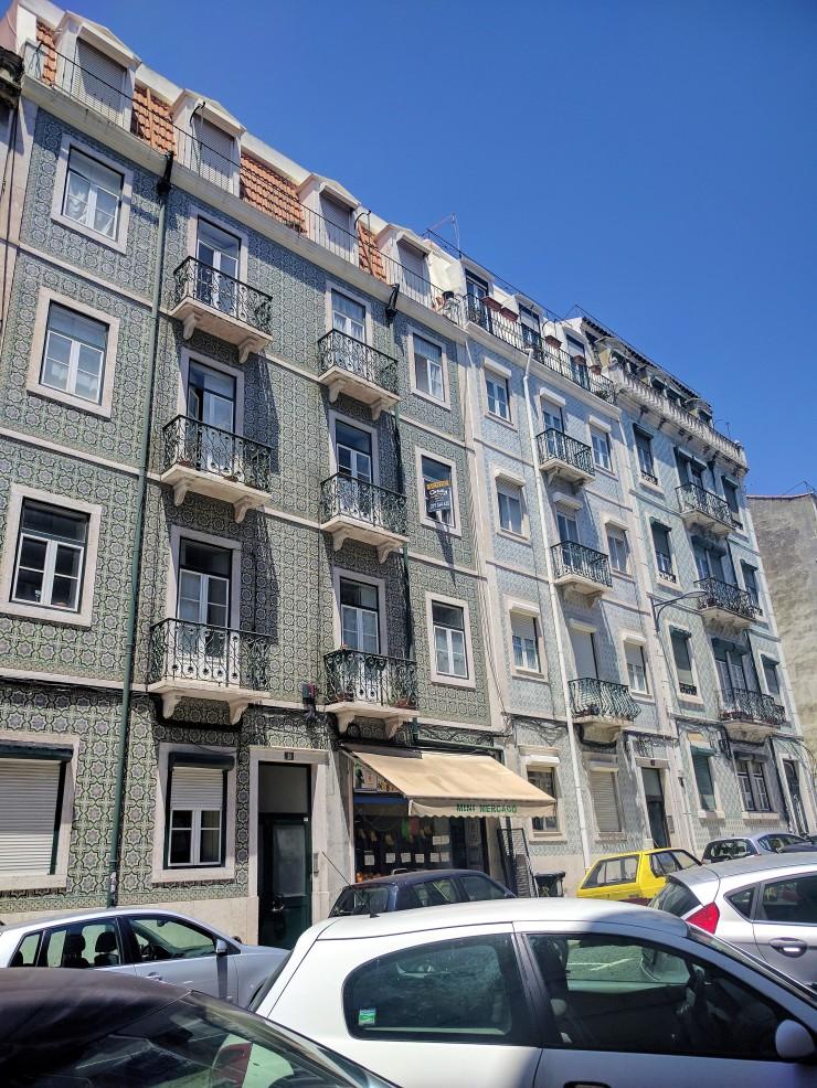 Lisbon 11