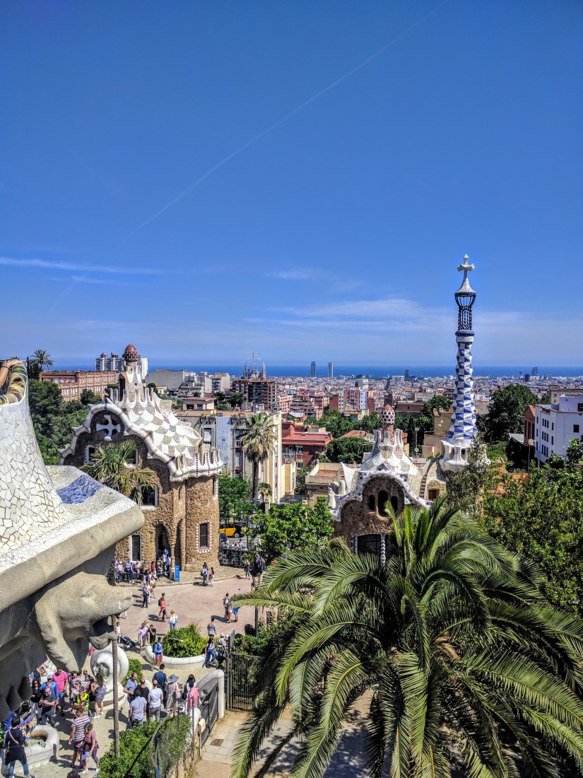 The Barcelona Travel Guide