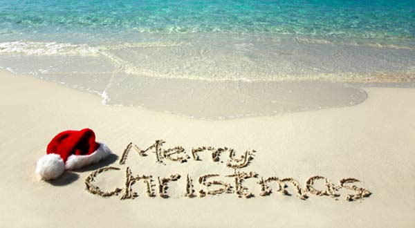 a summer christmas new zealand australia edition - What Month Is Christmas In Australia