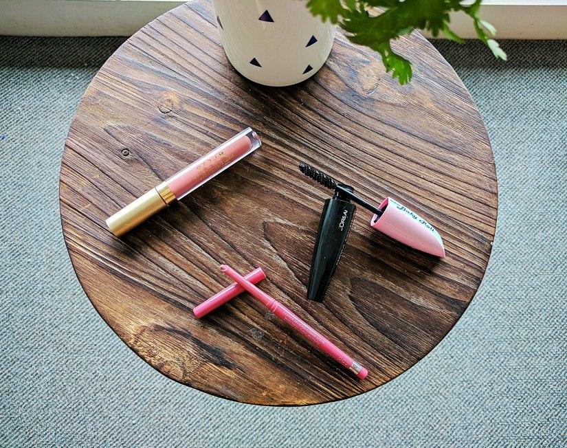 Current Beauty Essentials