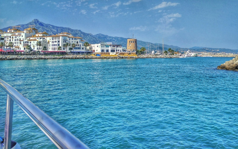 The Costa Del Sol Travel Guide| Spain